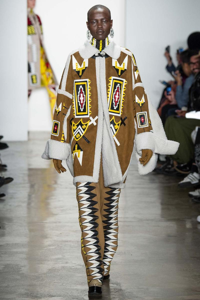 KTZ Ready to Wear FW 2015 NYFW (10)