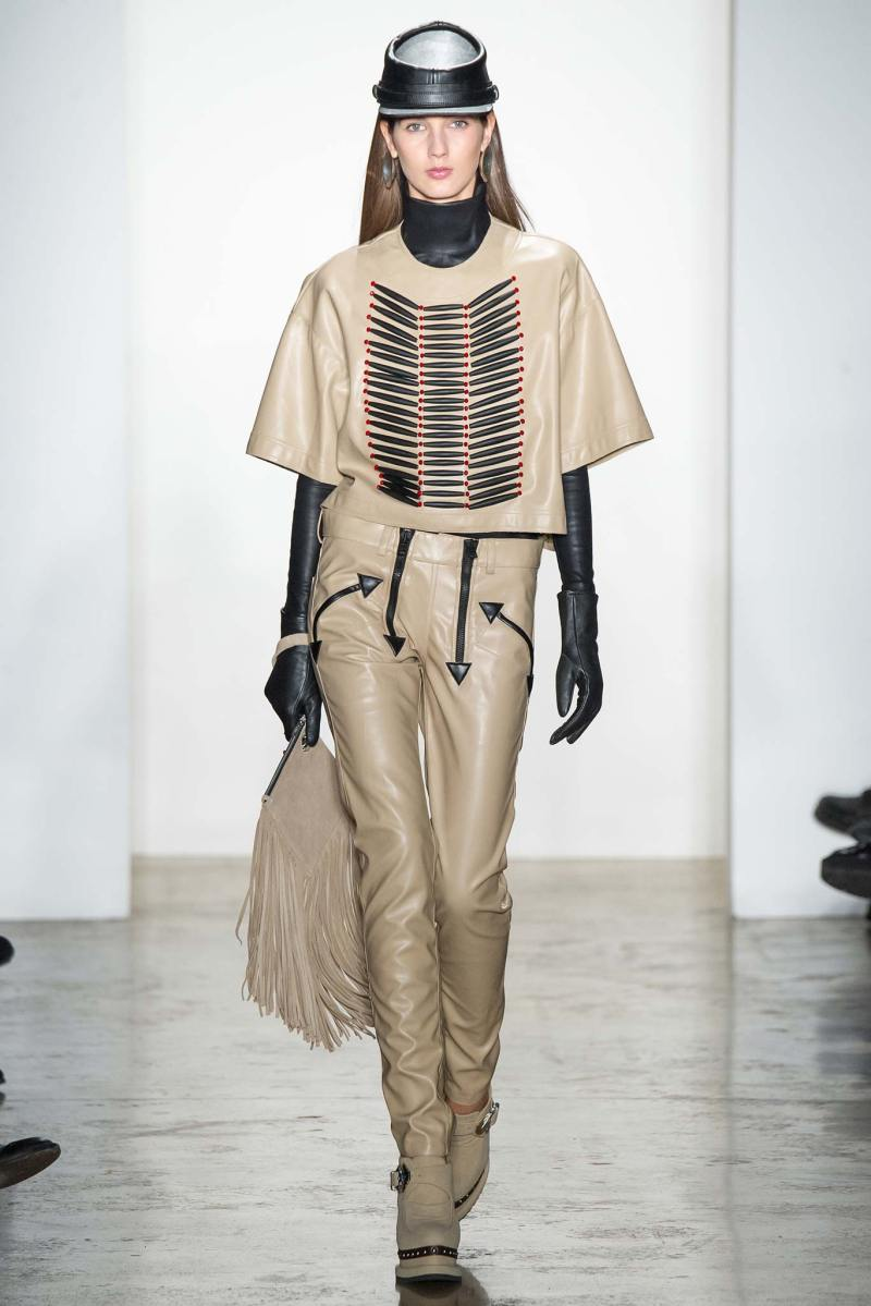 KTZ Ready to Wear FW 2015 NYFW (12)