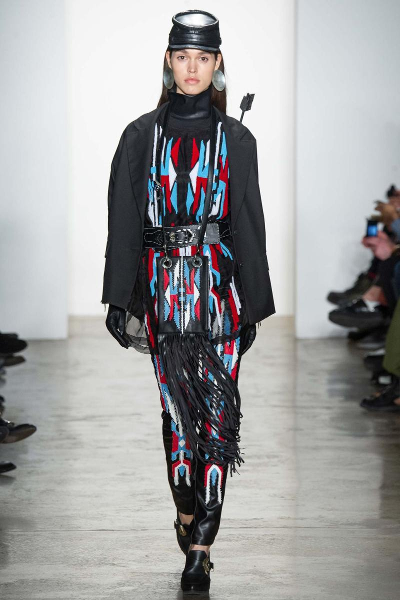 KTZ Ready to Wear FW 2015 NYFW (23)