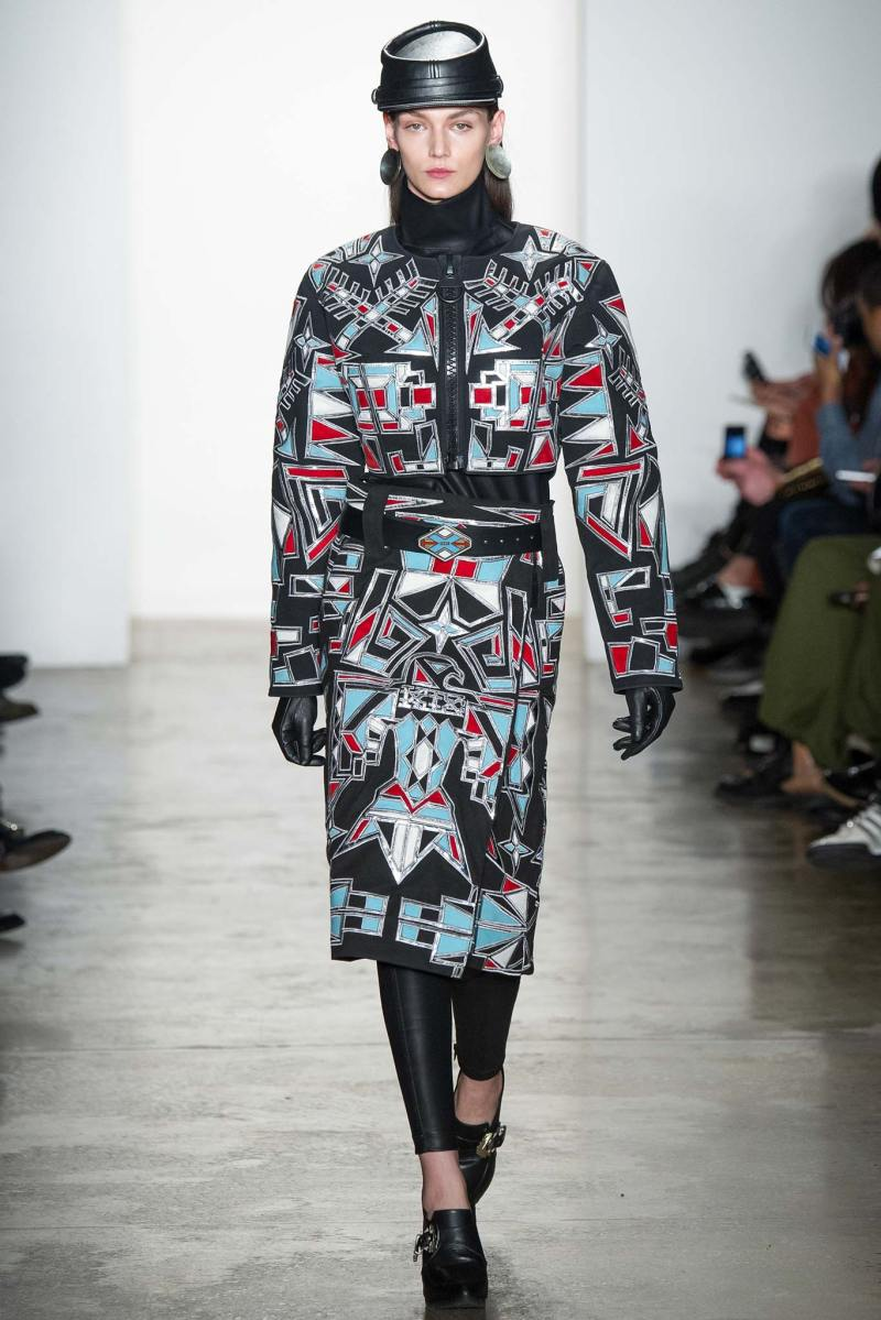 KTZ Ready to Wear FW 2015 NYFW (26)