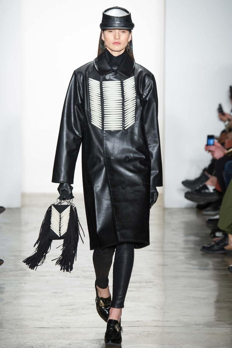 KTZ Ready to Wear FW 2015 NYFW (34)