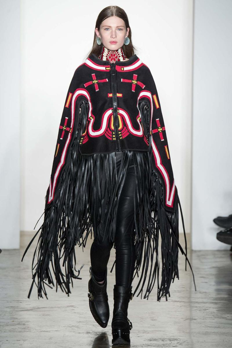 KTZ Ready to Wear FW 2015 NYFW (40)