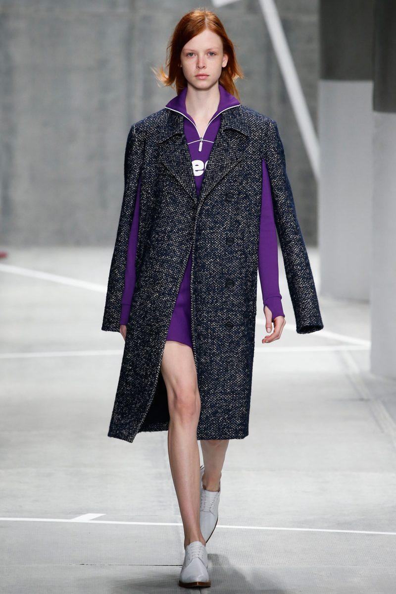 Lacoste Ready to Wear FW 2015 NYFW (18)