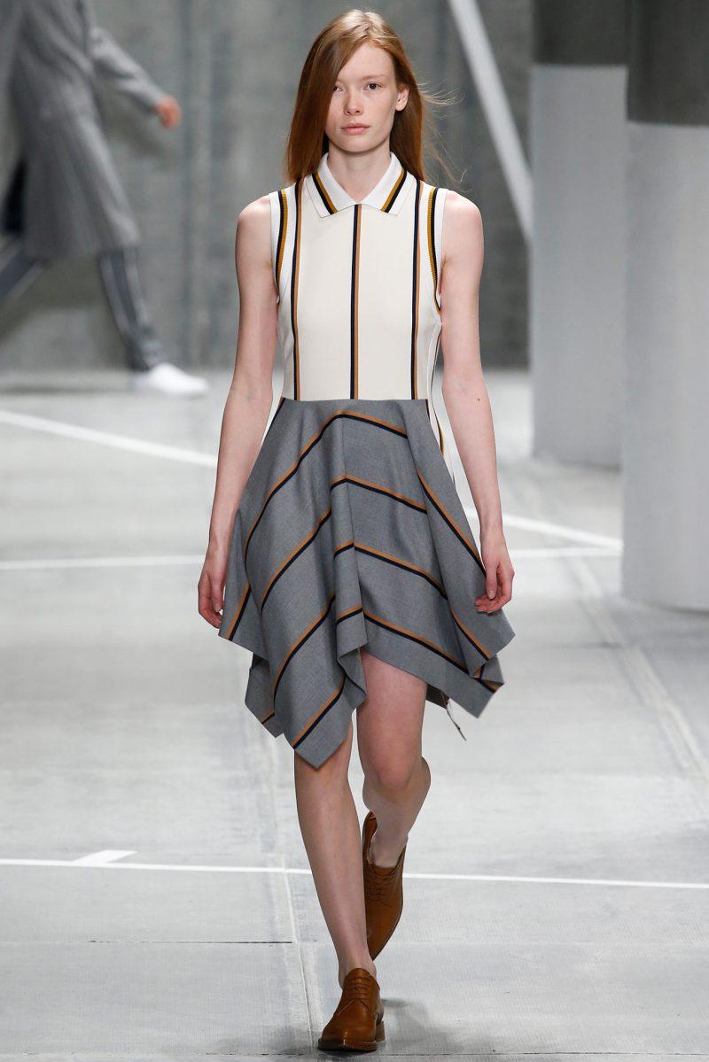 Lacoste Ready to Wear FW 2015 NYFW (42)