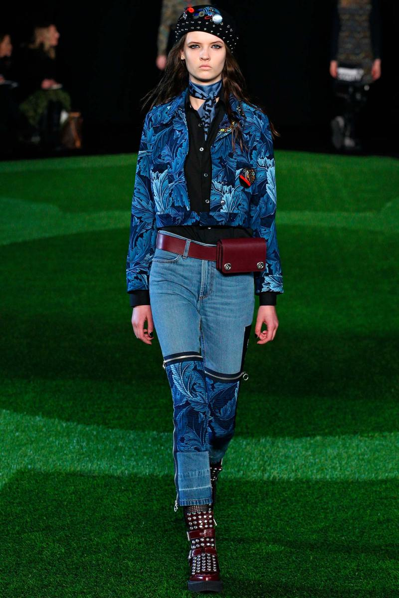 Marc by Marc Jacobs Ready to Wear FW 2015 NYFW (10)