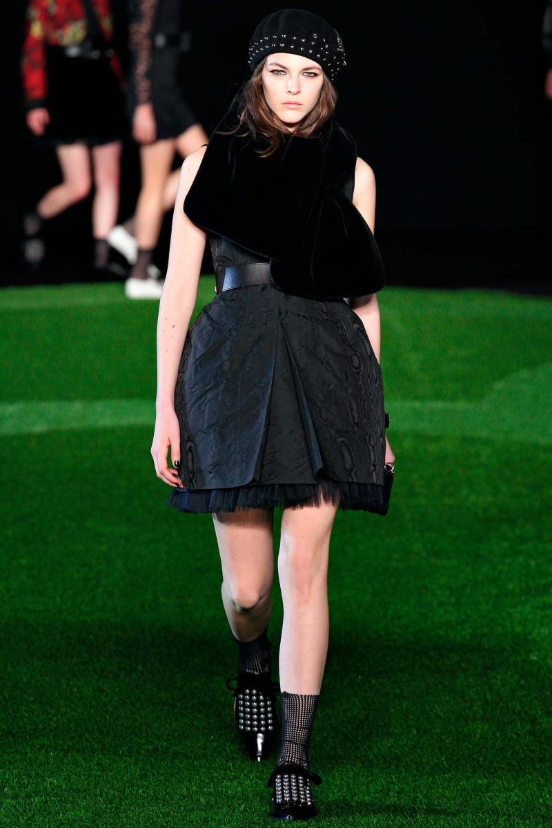 Marc by Marc Jacobs Ready to Wear FW 2015 NYFW (26)