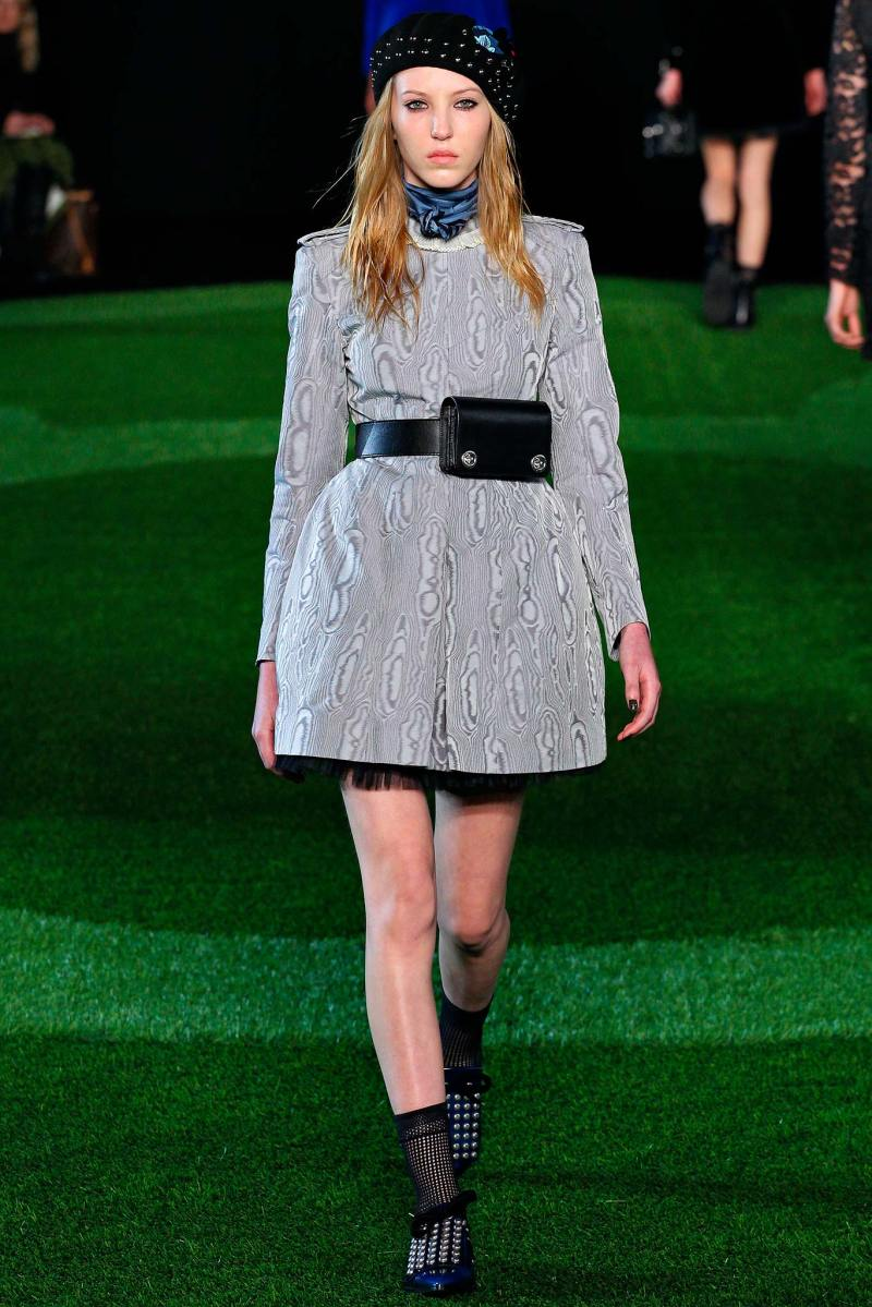 Marc by Marc Jacobs Ready to Wear FW 2015 NYFW (28)