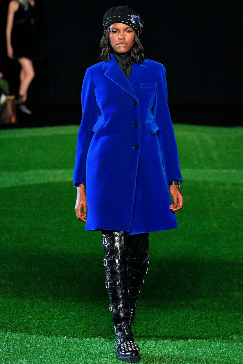 Marc by Marc Jacobs Ready to Wear FW 2015 NYFW (29)