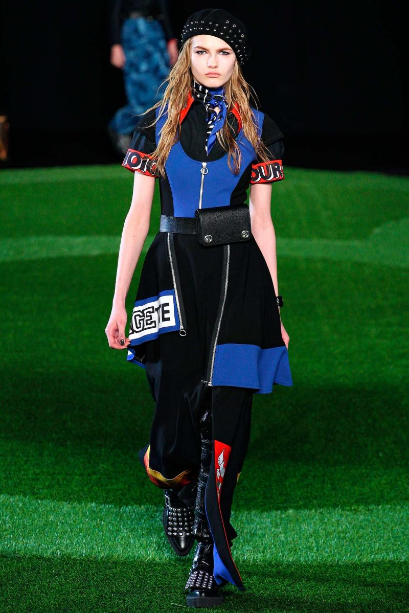 Marc by Marc Jacobs Ready to Wear FW 2015 NYFW (3)