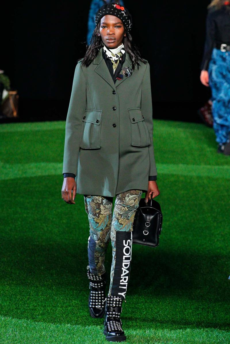 Marc by Marc Jacobs Ready to Wear FW 2015 NYFW (9)