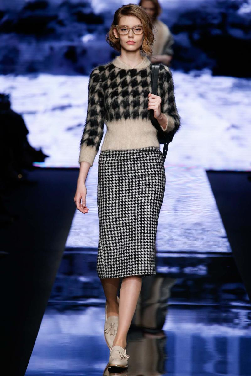 Max Mara Ready to Wear FW 2015 MFW (10)