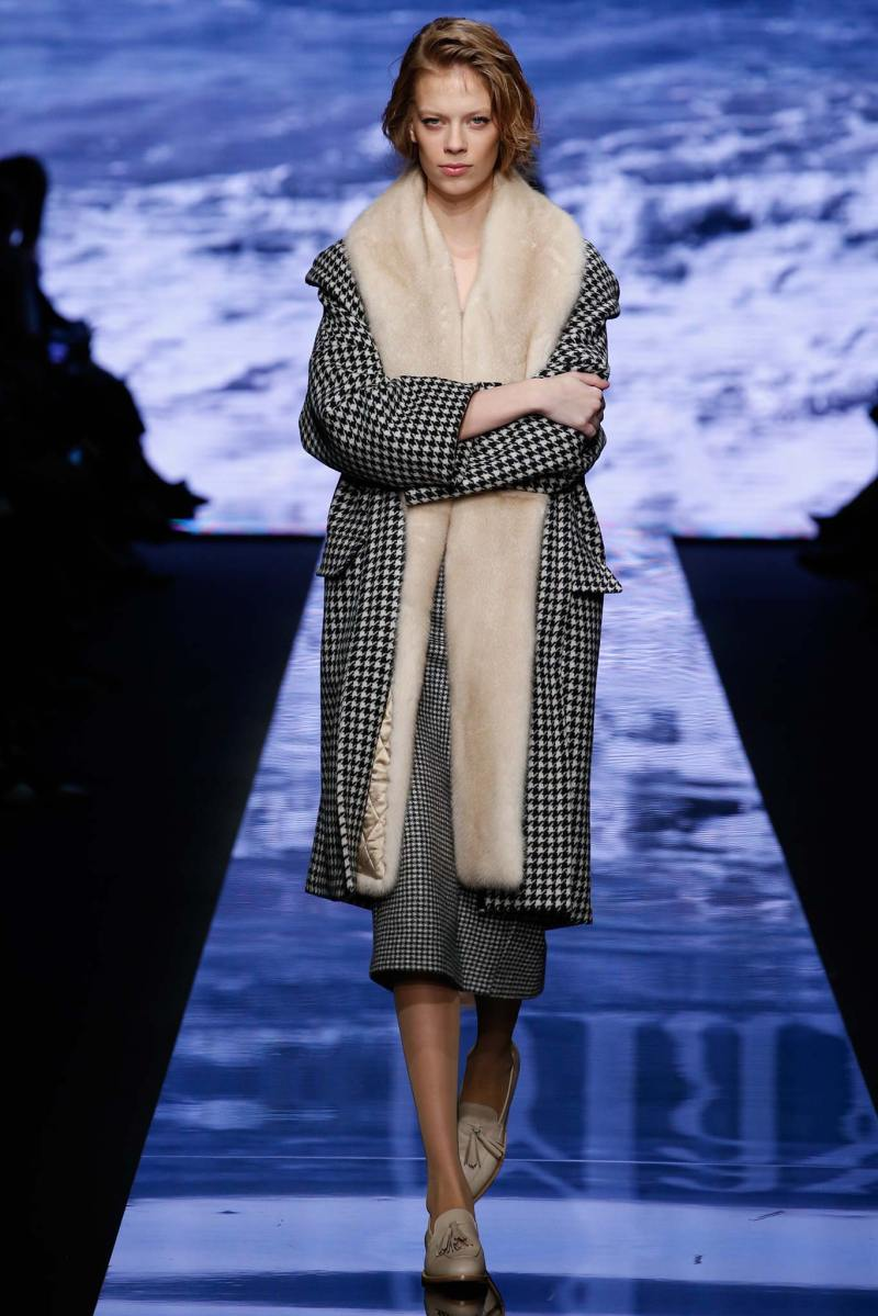 Max Mara Ready to Wear FW 2015 MFW (11)