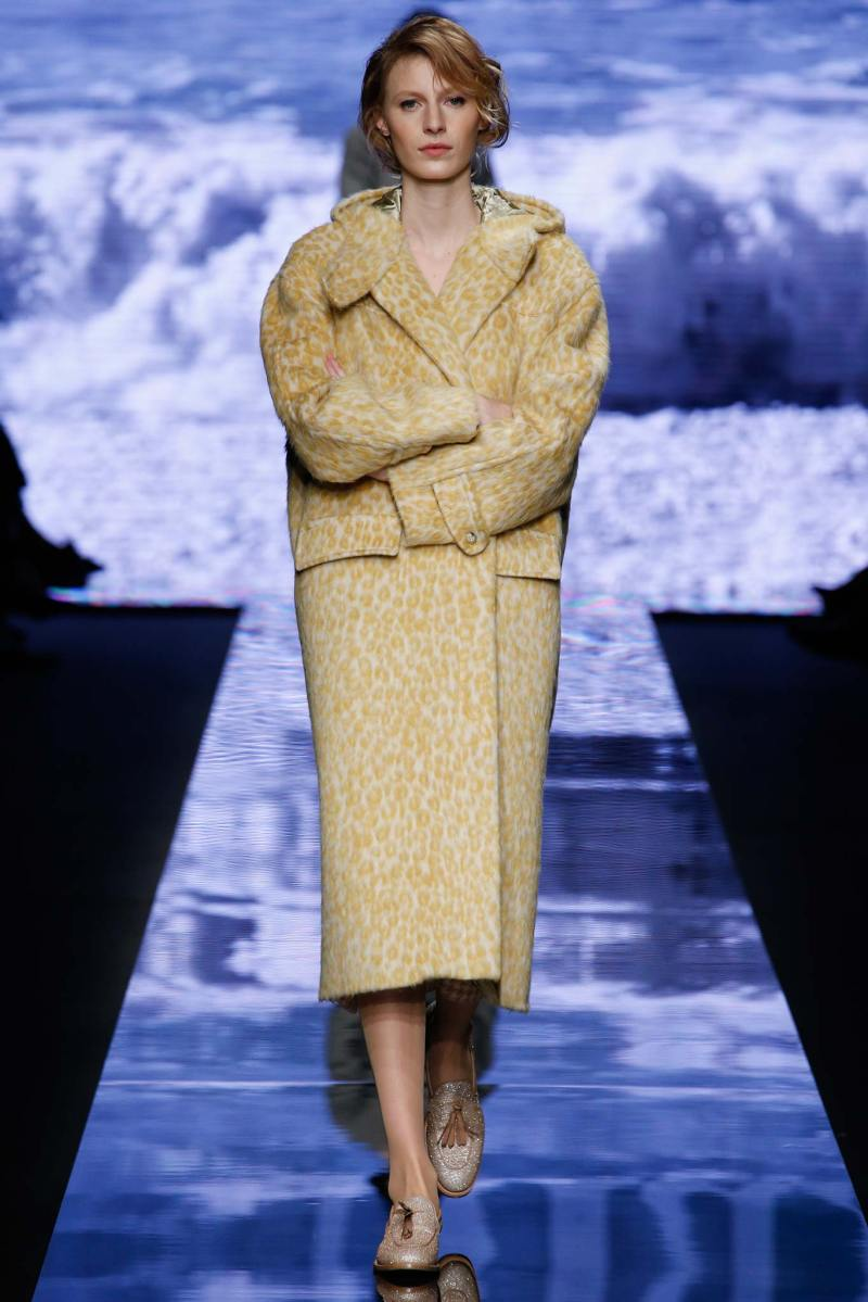 Max Mara Ready to Wear FW 2015 MFW (14)