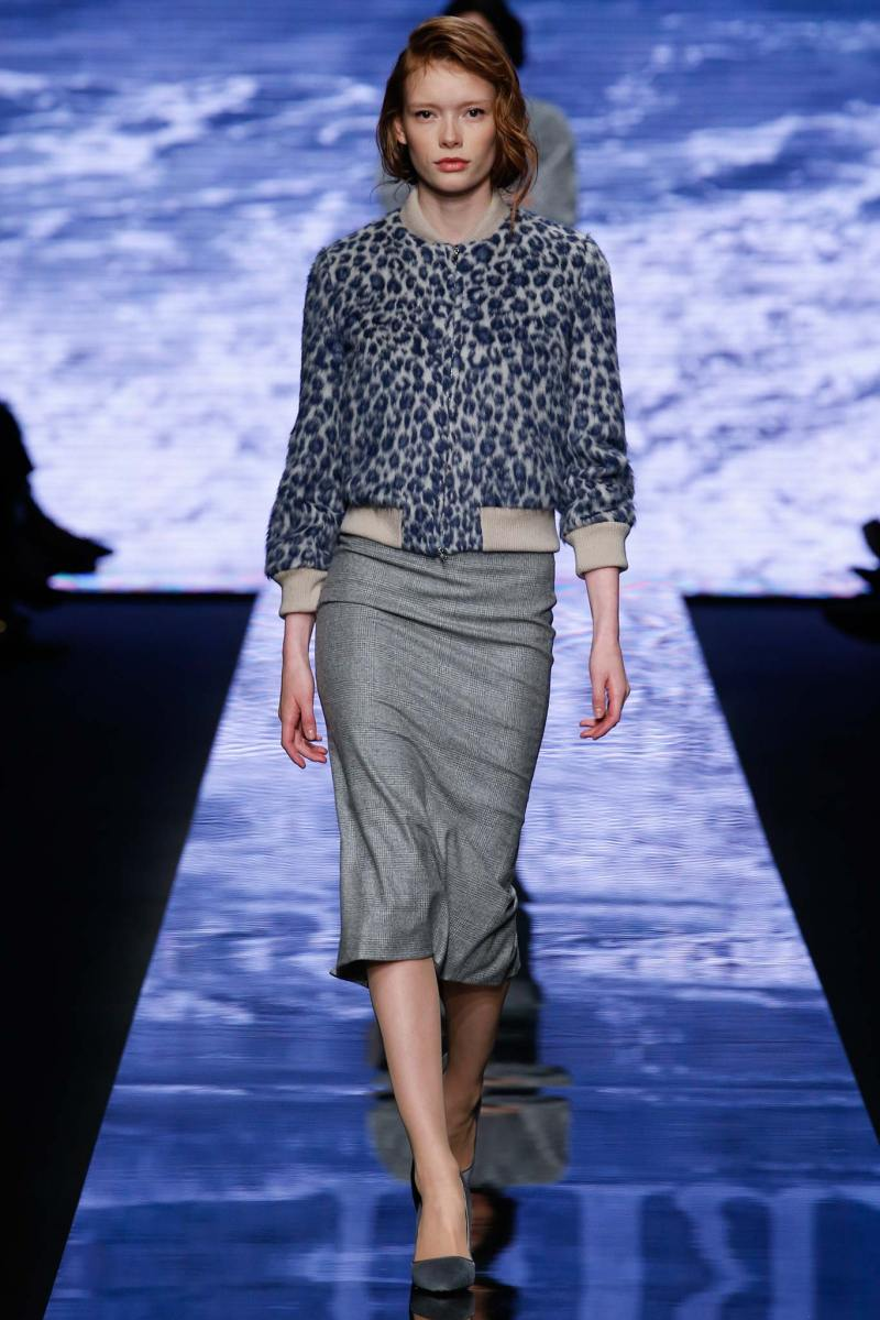 Max Mara Ready to Wear FW 2015 MFW (19)
