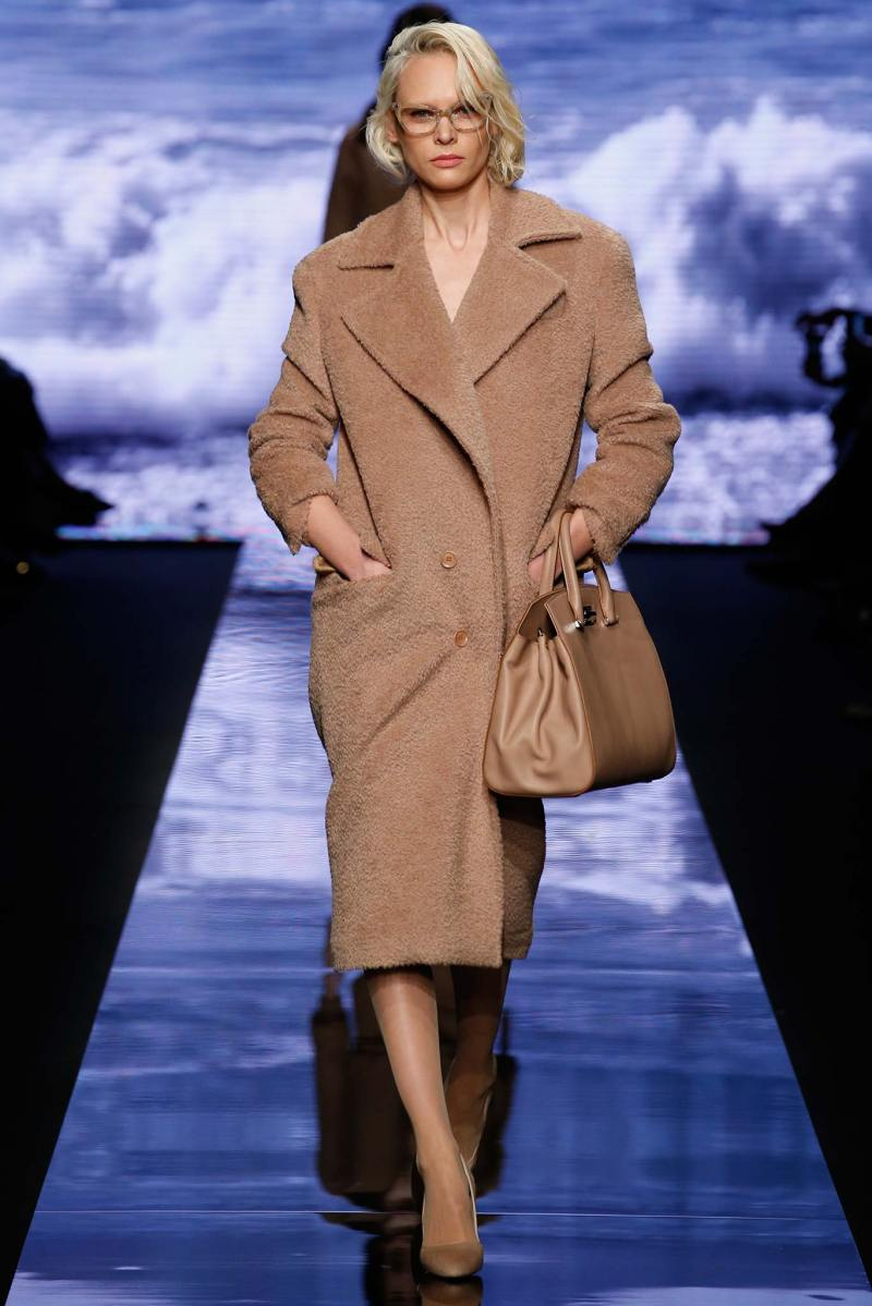 Max Mara Ready to Wear FW 2015 MFW (2)
