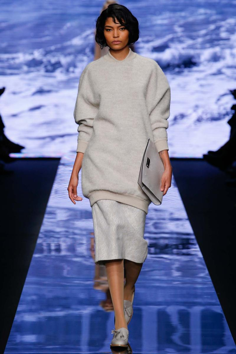 Max Mara Ready to Wear FW 2015 MFW (22)