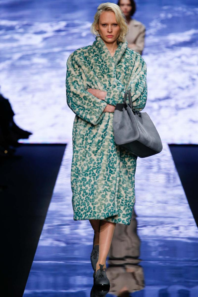 Max Mara Ready to Wear FW 2015 MFW (24)