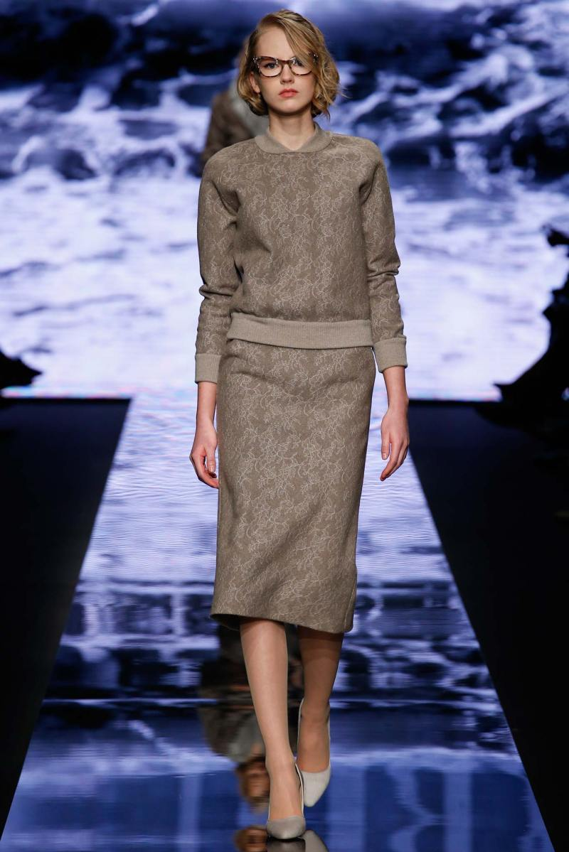 Max Mara Ready to Wear FW 2015 MFW (26)