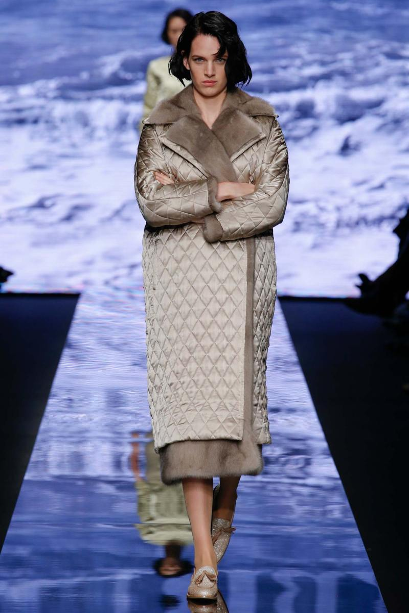 Max Mara Ready to Wear FW 2015 MFW (38)