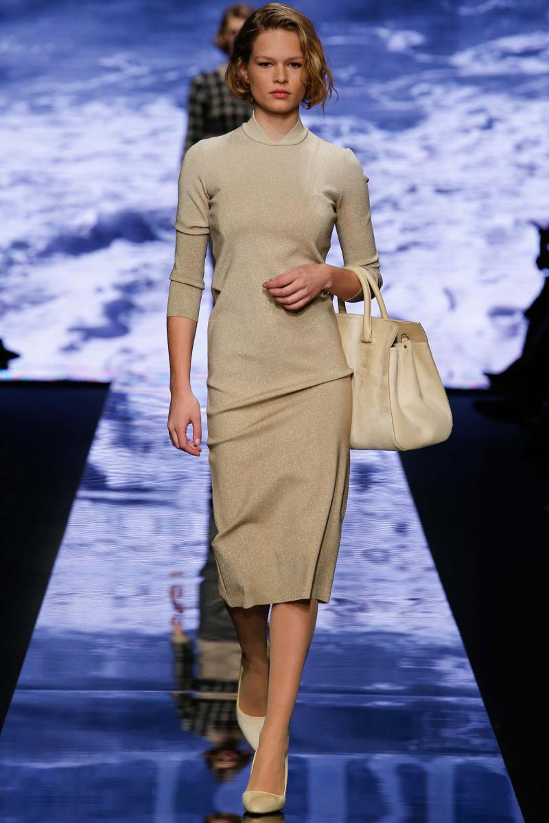 Max Mara Ready to Wear FW 2015 MFW (9)