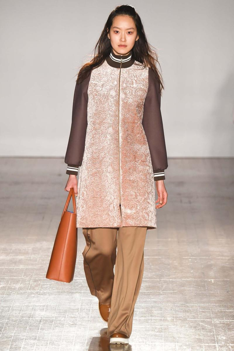Mother of Pearl Ready to Wear FW 2015 LFW (13)