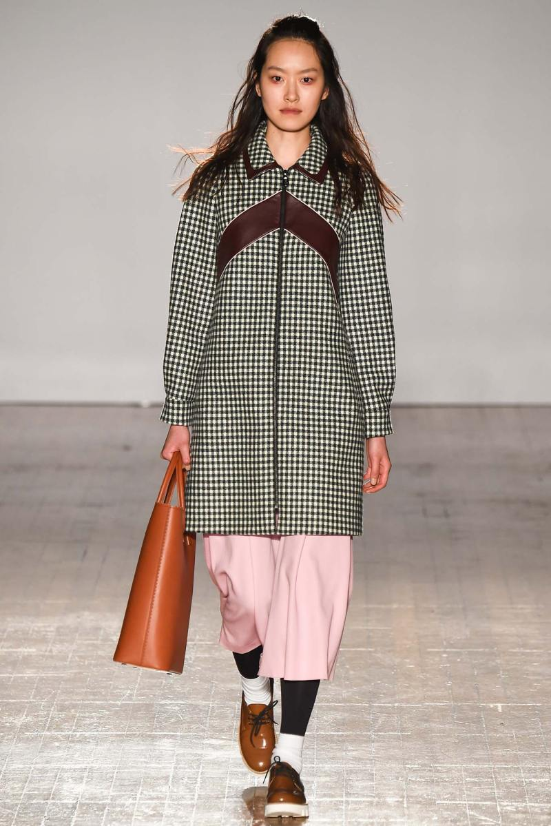 Mother of Pearl Ready to Wear FW 2015 LFW (26)