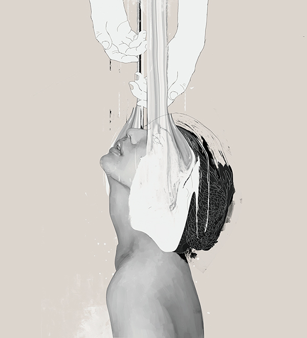 Multimedia Portriats by Januz Miralles (3)