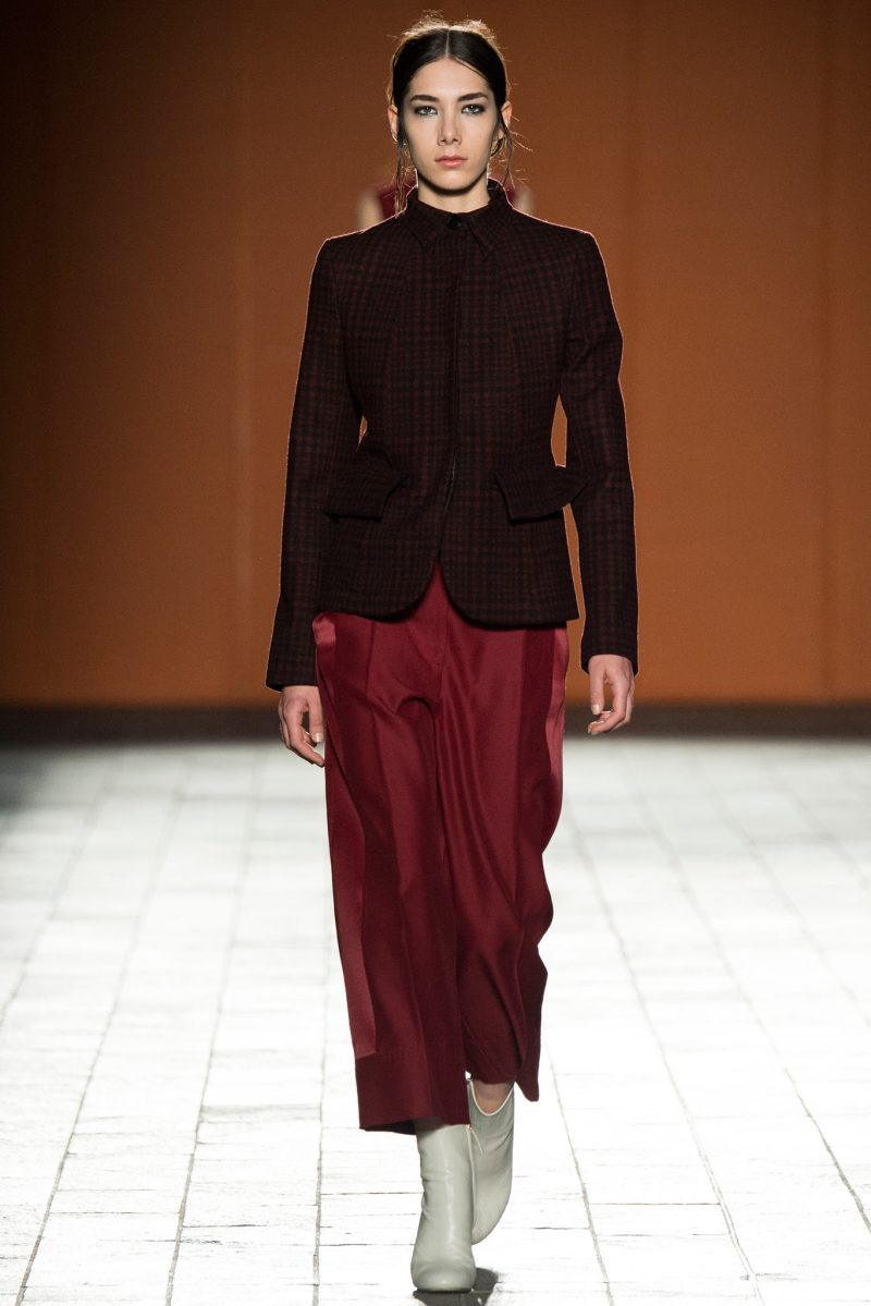 Paul Smith Ready to Wear FW 2015 LFW (34)