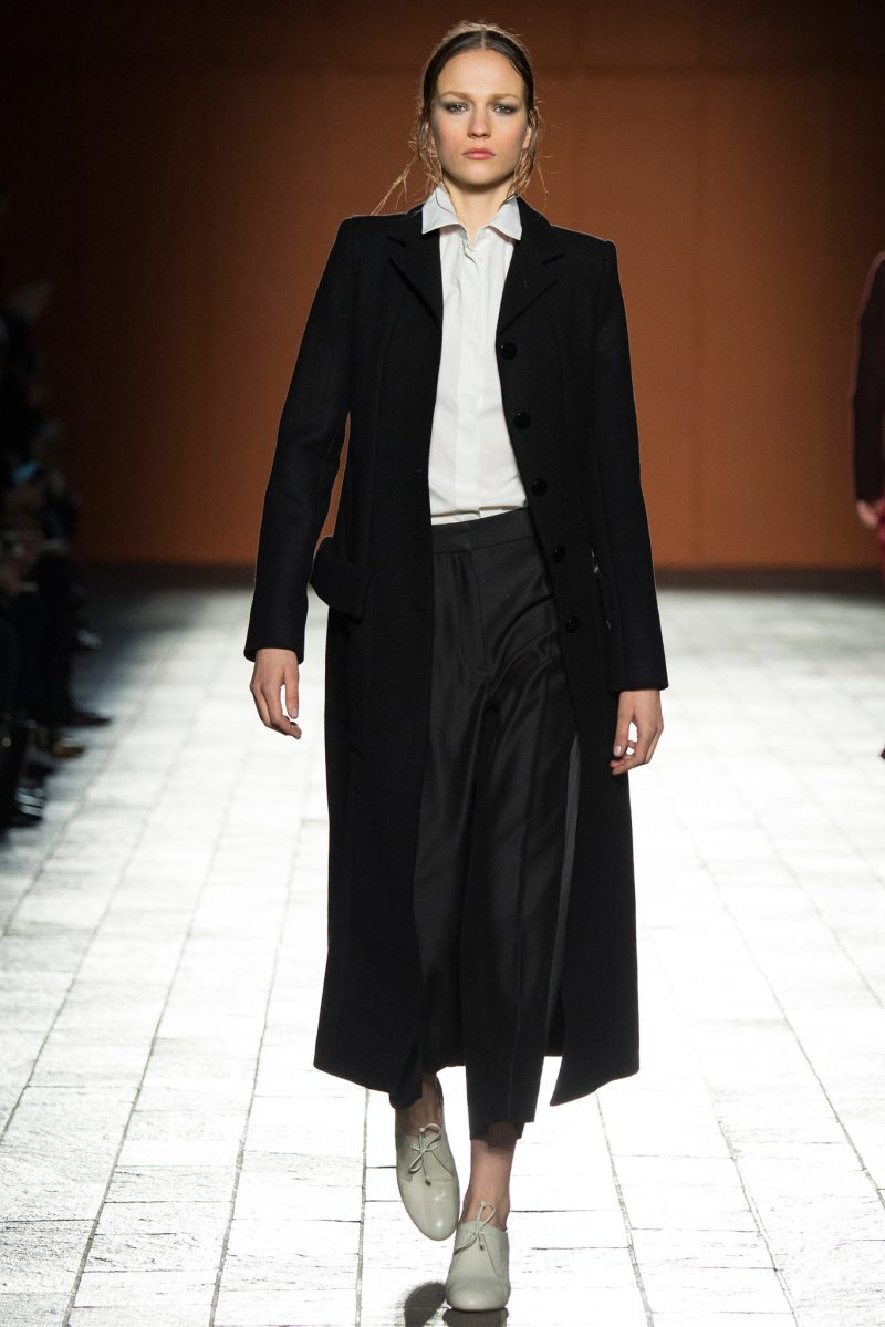 Paul Smith Ready to Wear FW 2015 LFW (36)