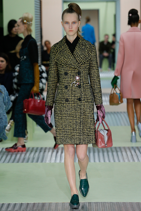 Prada Ready to Wear FW 2015 MFW (19)
