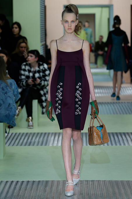 Prada Ready to Wear FW 2015 MFW (24)