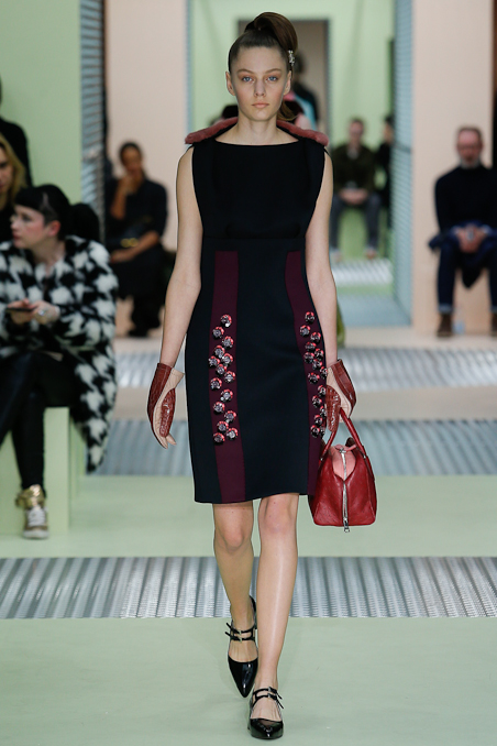 Prada Ready to Wear FW 2015 MFW (25)