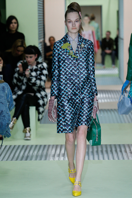 Prada Ready to Wear FW 2015 MFW (33)