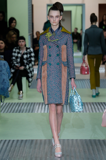 Prada Ready to Wear FW 2015 MFW (6)