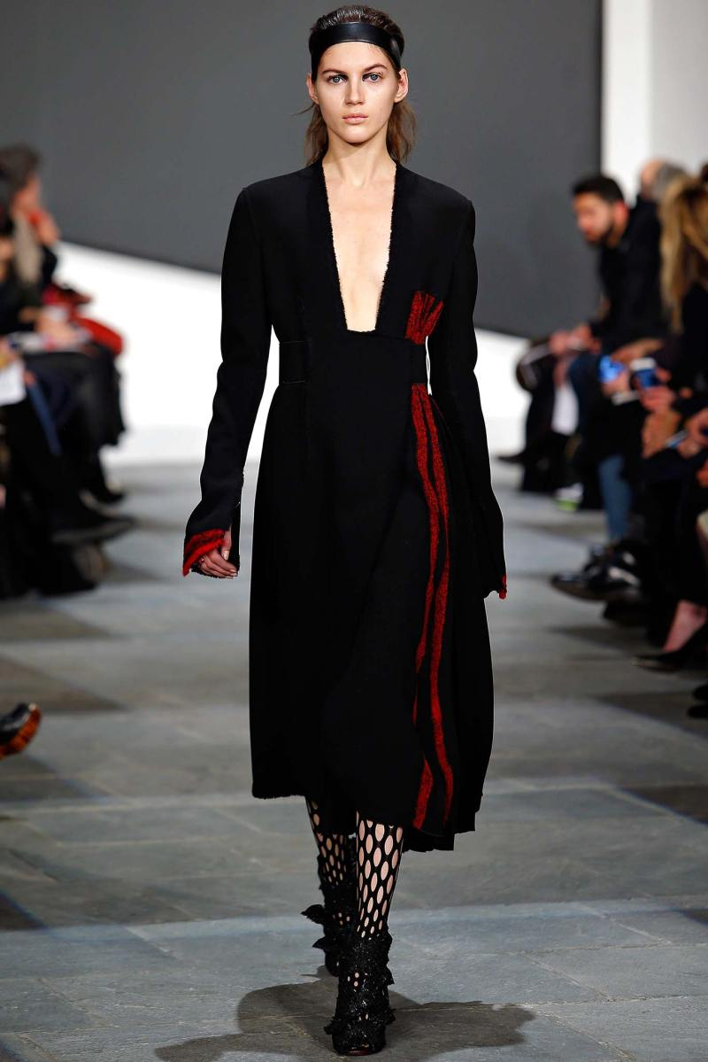 Proenza Schouler Ready to Wear FW 2015 NYFW (33)