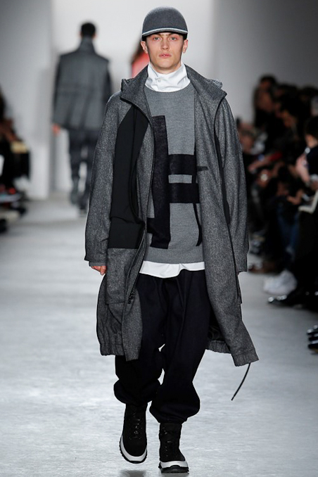 Public School Ready to Wear FW 2015 NYFW (19)