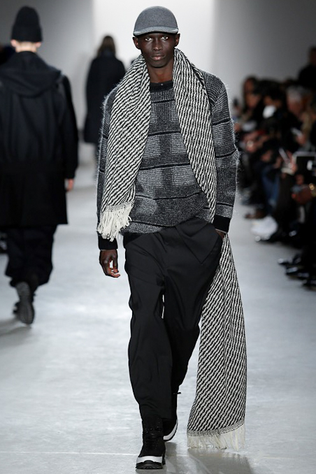 Public School Ready to Wear FW 2015 NYFW (36)