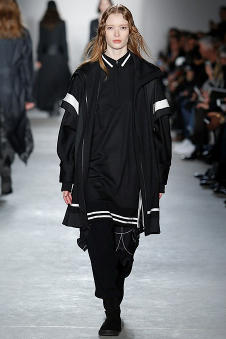 Public School Ready to Wear FW 2015 NYFW (42)