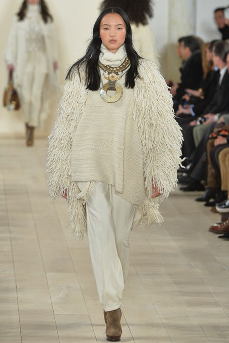 Ralph Lauren Ready to Wear FW 2015 NYFW (24)