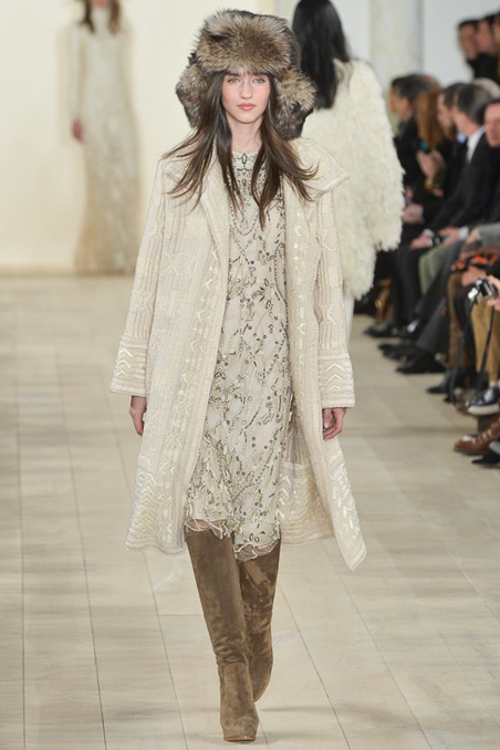 Ralph Lauren Ready to Wear FW 2015 NYFW (26)