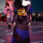 Roksanda Ready to Wear F/W 2015 LFW