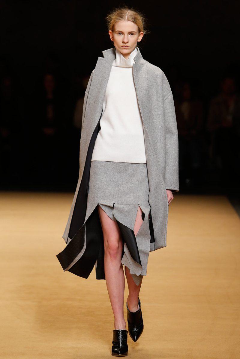 Sally LaPointe Ready to Wear FW 2015 NYFW (1)