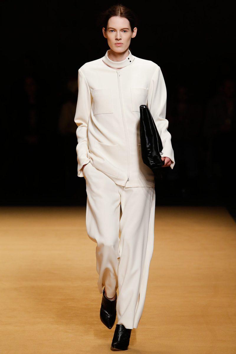 Sally LaPointe Ready to Wear FW 2015 NYFW (5)