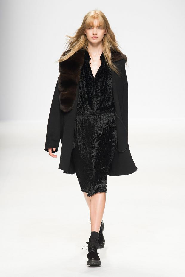 Simonetta Ravizza Ready to Wear FW 2015 MFW (17)