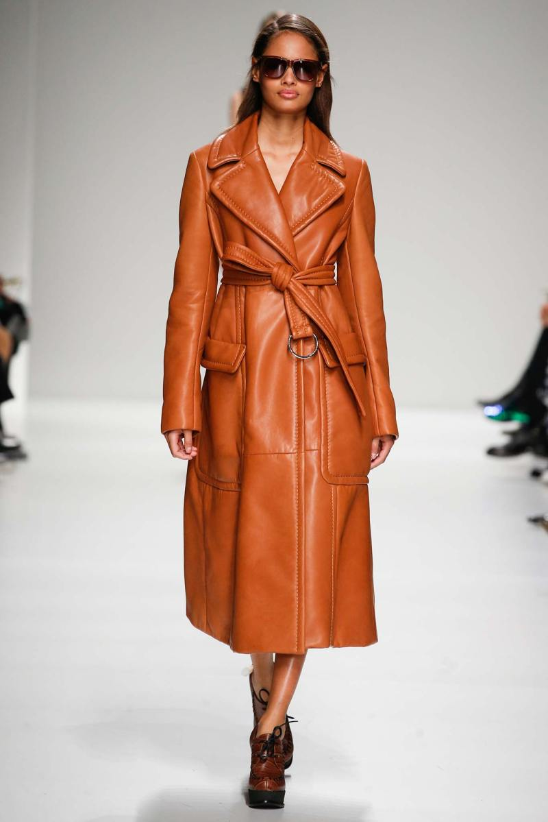 Sportmax Ready to Wear FW 2015 MFW (15)