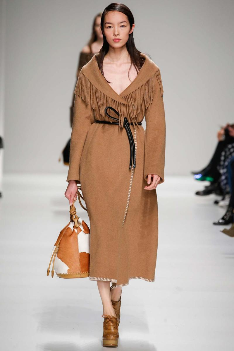 Sportmax Ready to Wear FW 2015 MFW (17)