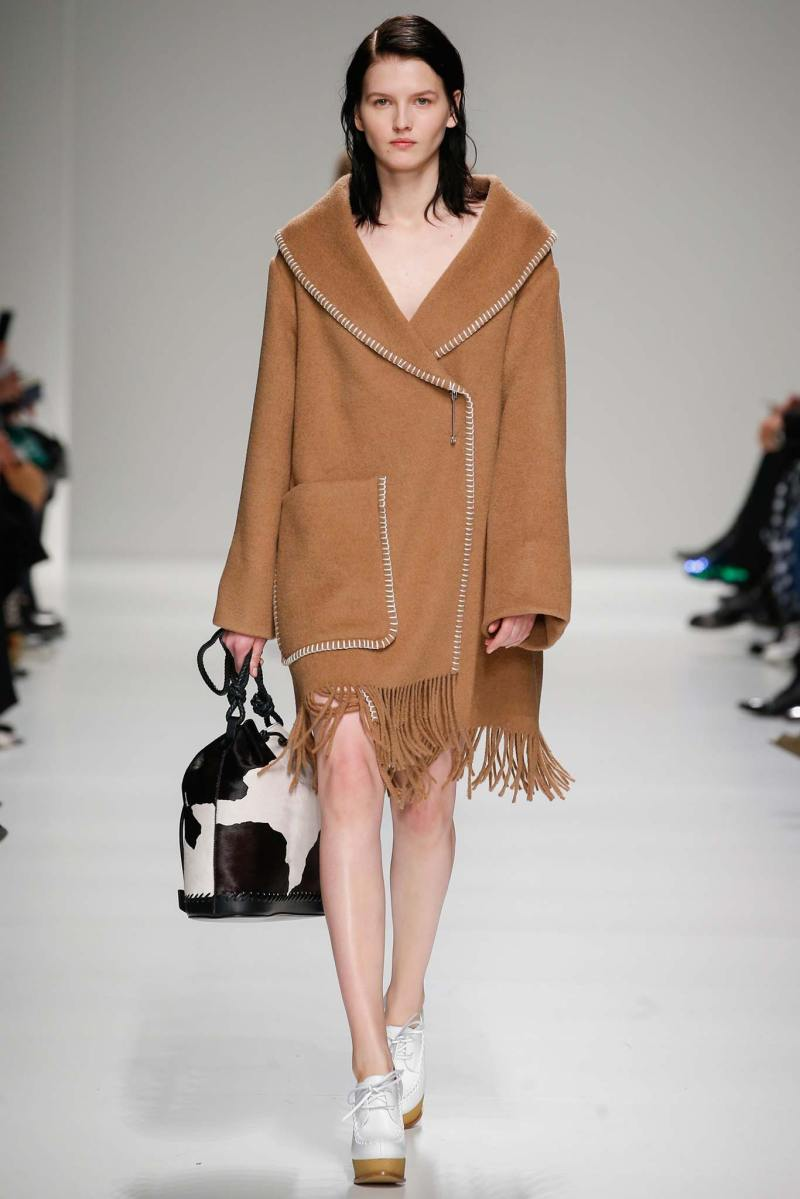Sportmax Ready to Wear FW 2015 MFW (19)