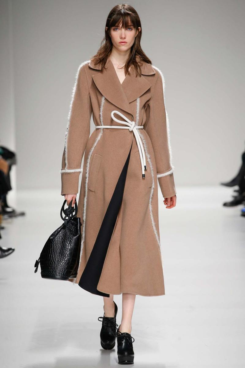 Sportmax Ready to Wear FW 2015 MFW (3)