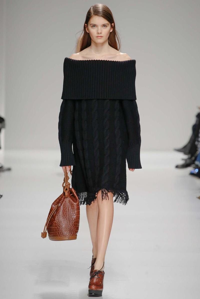 Sportmax Ready to Wear FW 2015 MFW (4)