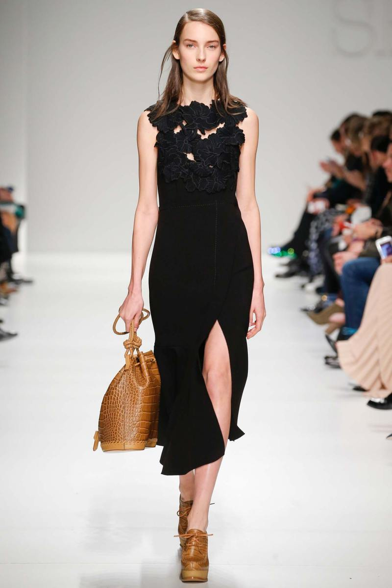 Sportmax Ready to Wear FW 2015 MFW (50)